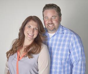 Kelley & Todd Miller